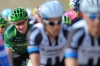 17 Thomas Voeckler stayed quiet in the bunch until the final five kilometers, when he pulled the plug and lost time, opening up his opportunities for a breakaway later in the week..Paris Niza etapa 3 Fotos y