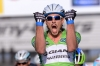 23 John Degenkolb took the stage win and the victor's time bonus Tuesday at Paris-Nice.Paris Niza etapa 3 Fotos y Videos
