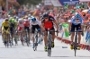 9 Close behind GIlbert and Martin, Froome made a savvy move in the finale, gaining a couple seconds on his GC rivals, which could prove to be valuable in the days to come. Lo mejor de la Vuelta a España Etapa 7 por www.SIDCES.com el mejor ciclismo del mun