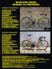 Versiones de bicicletas SIDCES rodada 28 Turismeras